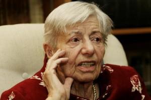 Irmgard Heydorn-ddp