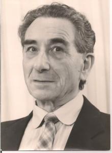 Willi Rom 1980 Nov.